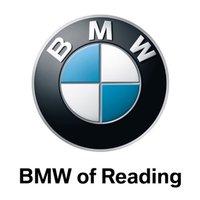 BMW of Reading logo