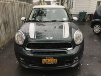 Picture of 2014 MINI Cooper Paceman S ALL4, exterior, gallery_worthy
