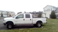 Picture of 2002 Ford F-250 Super Duty XLT Crew Cab SB, exterior, gallery_worthy