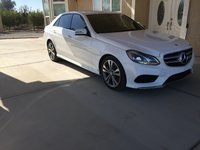 Picture of 2016 Mercedes-Benz E-Class E 350, exterior, gallery_worthy