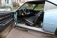 Picture of 1968 Buick Riviera, interior, gallery_worthy