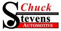 Chuck Stevens Ford logo