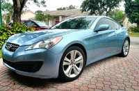 Picture of 2011 Hyundai Genesis Coupe 2.0T Premium, exterior, gallery_worthy