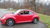 2012 Volkswagen Beetle Picture Gallery