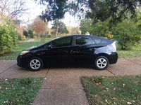 Picture of 2015 Toyota Prius Three, gallery_worthy