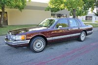 Picture of 1990 Lincoln Town Car Base, gallery_worthy