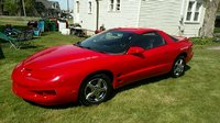 Picture of 2002 Pontiac Firebird Base, gallery_worthy