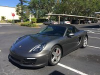 Picture of 2014 Porsche Boxster S, gallery_worthy