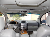 Picture of 2005 INFINITI QX56 RWD, interior, gallery_worthy