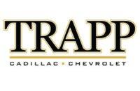 Trapp Cadillac Chevrolet logo