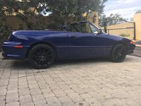 Picture of 1994 Mercury Capri 2 Dr STD Convertible, exterior, gallery_worthy