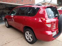 Picture of 2012 Toyota RAV4 Base V6, exterior, gallery_worthy