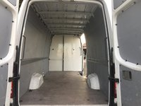 Picture of 2010 Mercedes-Benz Sprinter 2500 170 WB Extended Passenger Van, interior, gallery_worthy