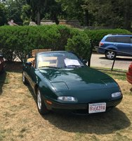 Picture of 1991 Mazda MX-5 Miata Special, gallery_worthy