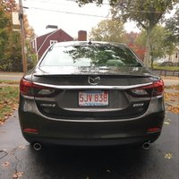 Picture of 2017 Mazda MAZDA6 Grand Touring Sedan FWD, gallery_worthy