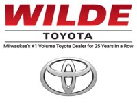 Wilde Toyota logo