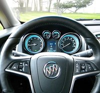 Picture of 2016 Buick Verano Convenience FWD, interior, gallery_worthy