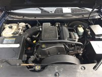 Picture of 2002 GMC Envoy 4 Dr SLT 4WD SUV, engine, gallery_worthy