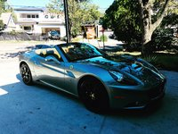 Picture of 2012 Ferrari California Roadster, exterior, gallery_worthy