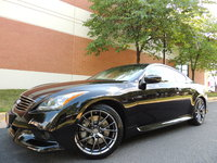 Picture of 2011 INFINITI G37 Base Coupe, exterior, gallery_worthy