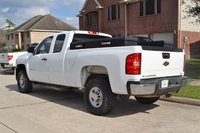 2010 Chevrolet Silverado 2500HD Overview