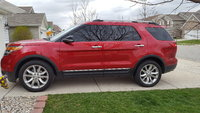 Picture of 2012 Ford Explorer XLT 4WD, gallery_worthy