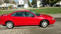 Picture of 2004 Oldsmobile Alero GL, gallery_worthy