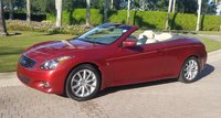 Picture of 2014 INFINITI Q60 Base Convertible, gallery_worthy