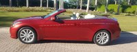 Picture of 2014 INFINITI Q60 Convertible RWD, gallery_worthy