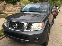Picture of 2010 Nissan Pathfinder SE 4WD, exterior, gallery_worthy