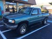 Picture of 1994 Mazda B-Series Pickup 2 Dr B4000 LE 4WD Extended Cab SB, exterior, gallery_worthy