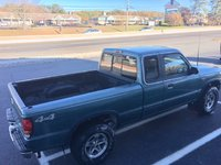 1994 Mazda B-Series Pickup Overview