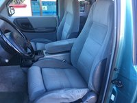 Picture of 1994 Mazda B-Series Pickup 2 Dr B4000 LE 4WD Extended Cab SB, interior, gallery_worthy