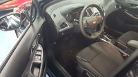 Picture of 2016 Chevrolet Cruze LT, interior, gallery_worthy