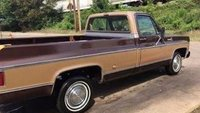 1978 Chevrolet C/K 20 Picture Gallery