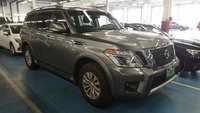 Picture of 2017 Nissan Armada, exterior, gallery_worthy