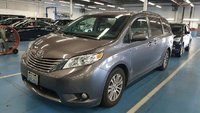 Picture of 2016 Toyota Sienna XLE 8-Passenger, exterior, gallery_worthy