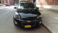 Picture of 2012 Chevrolet Sonic LTZ Hatchback, gallery_worthy
