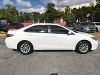 Picture of 2015 Toyota Camry LE, gallery_worthy