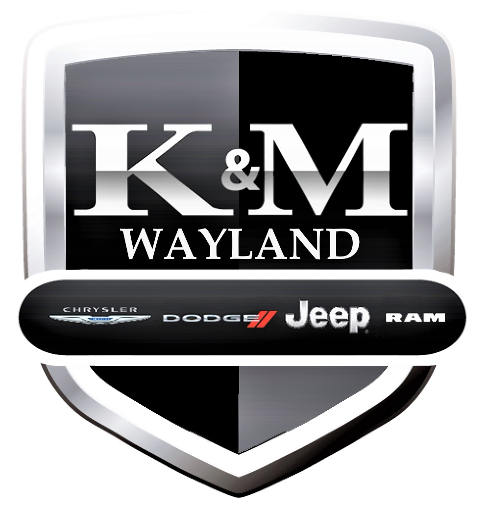 K And M Dodge >> K M Wayland Chrysler Dodge Jeep Ram Wayland Mi Read