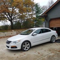 Picture of 2012 Volkswagen CC Luxury Limited, gallery_worthy