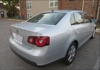 Picture of 2009 Volkswagen Jetta SE, gallery_worthy