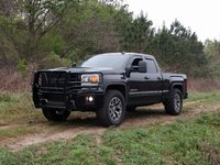 Picture of 2015 GMC Sierra 1500 Base Double Cab 4WD, gallery_worthy