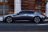 Picture of 2016 Hyundai Genesis Coupe 3.8 Ultimate w/ Tan Interior, gallery_worthy