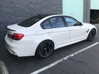 Picture of 2015 BMW M3 Sedan RWD, gallery_worthy