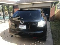 Picture of 2009 Mazda CX-7 Touring AWD, gallery_worthy