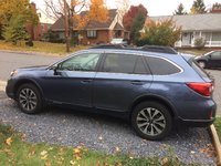 Picture of 2016 Subaru Outback 2.5i Limited, gallery_worthy
