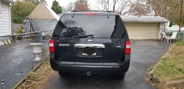 Picture of 2013 Ford Expedition EL Limited 4WD, gallery_worthy