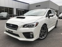 Picture of 2015 Subaru WRX STI Limited, gallery_worthy
