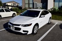Picture of 2017 Chevrolet Malibu LT, gallery_worthy